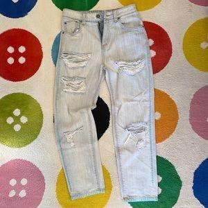 Carmar Jeans (Retail $228)